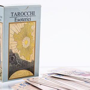 tarocchi esoterici