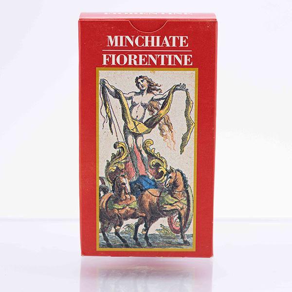 Minchiate Fiorentine