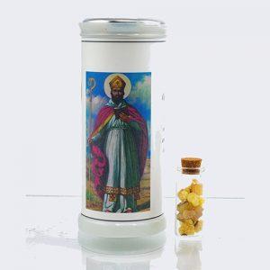 preghiera di san Cipriano