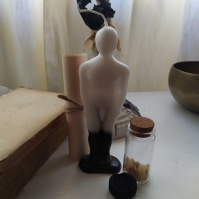 rito di purificazione per la persona