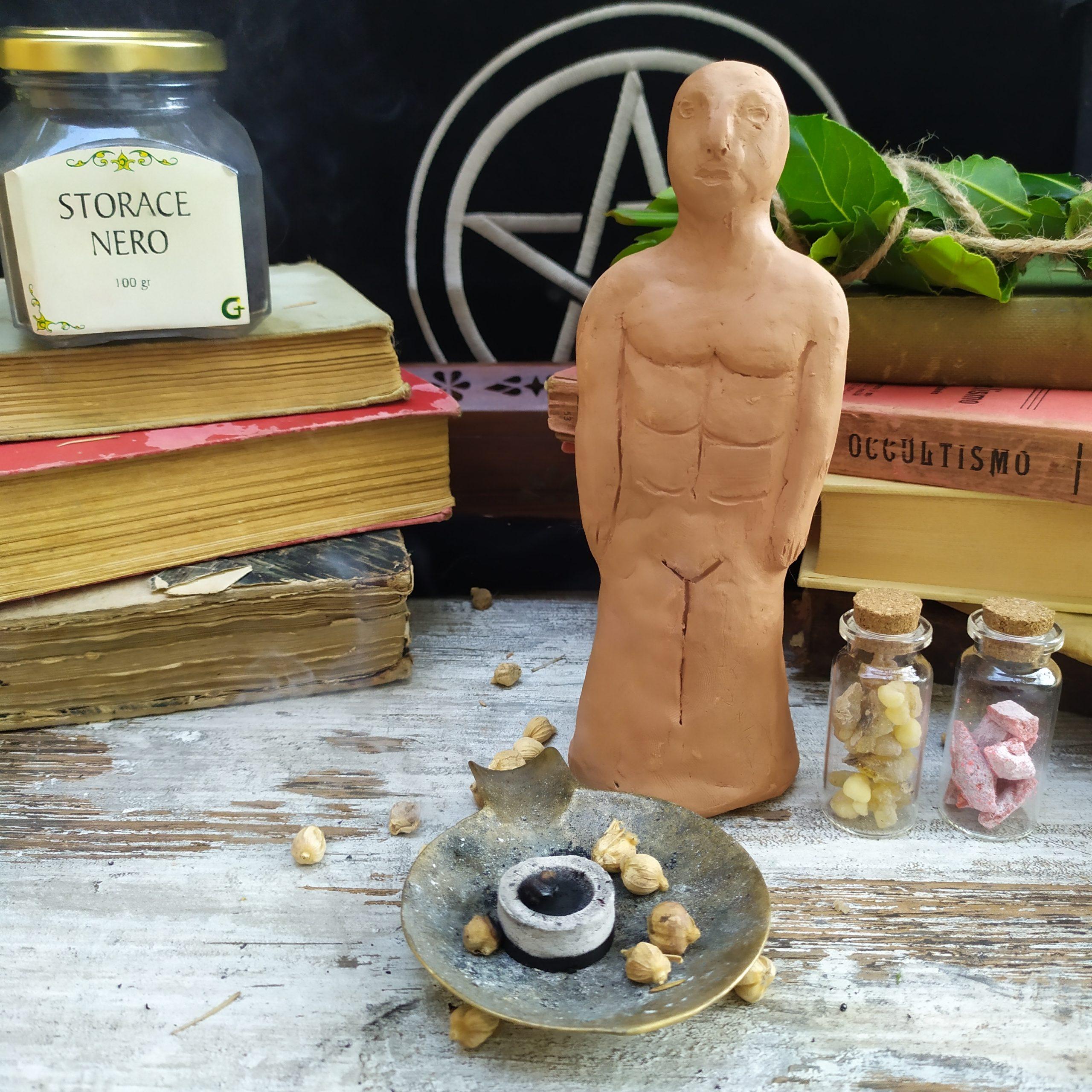 rituale di giustizia